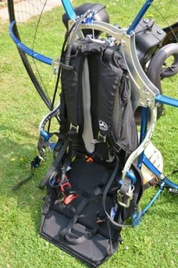 how to choose a paramotor hook in system 2