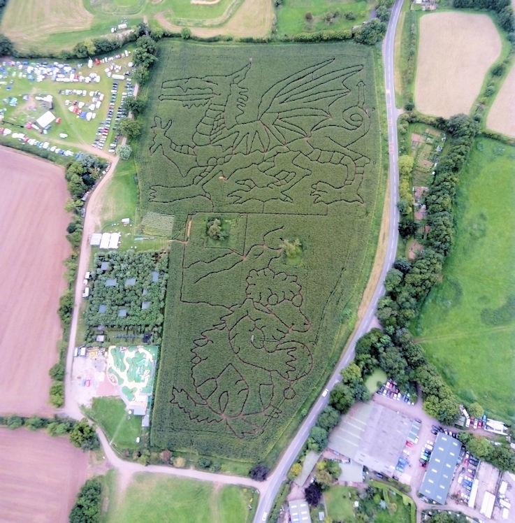 paramotor planet maze