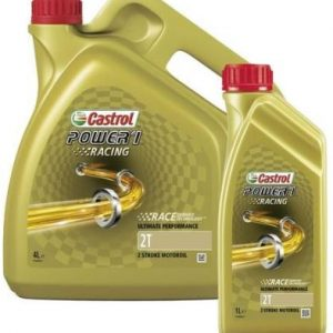 castrol power 1 racing 2t oil