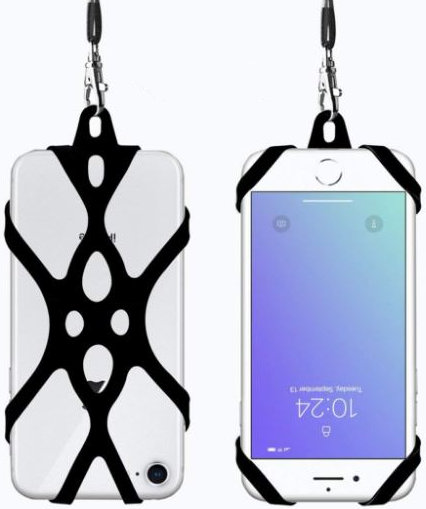 cell phone lanyard main