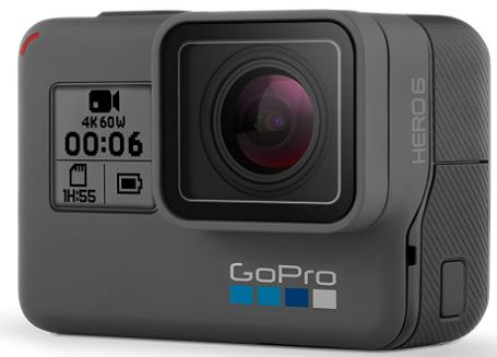 gopro hero 6 black angle