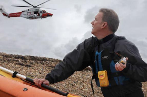 locator beacon rescue