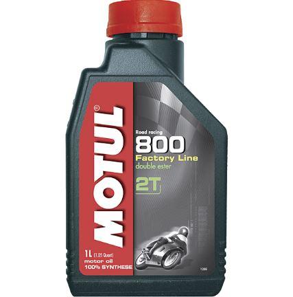 motul 800 paramotor oil