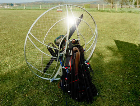 paramotor strobe light review choices