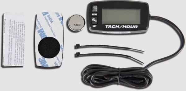 tachometer hour meter package