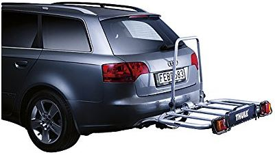 thule easybase carrier