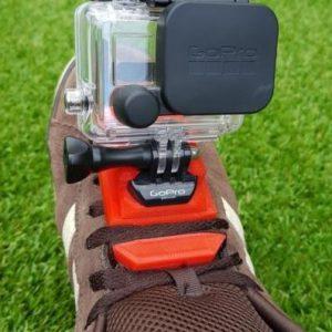 go pro shoe mount