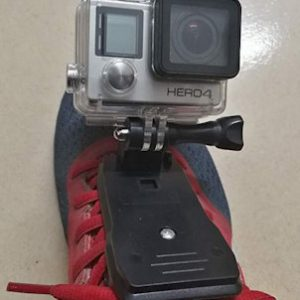 foot mount