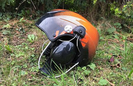 paramotor helmet top 5