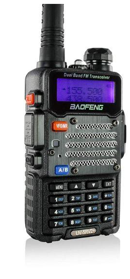 baofeng uv-5r radio 2