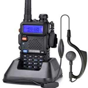 baofeng uv-5r radio