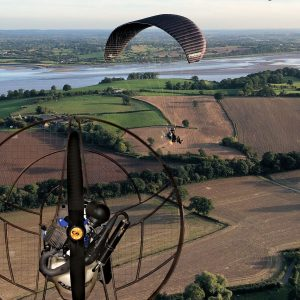 paramotor planet home page book
