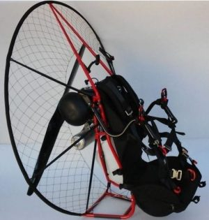 paramotor comparison miniplane abm