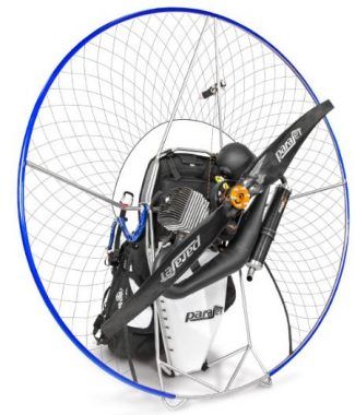 Paramotor Comparison: The top 5 paramotors on the market
