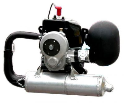 Which paramotor engine? These are the top 5 paramotor engine choices
