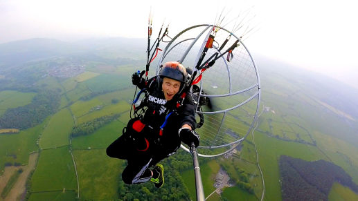 why are paramotors so expensive