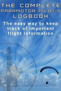 the complete paramotor pilot's logbook buy