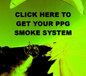 PPG PARAMOTOR SMOKE
