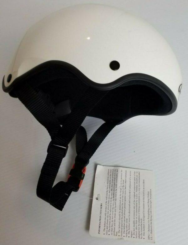 lazer paramotor helmet 4