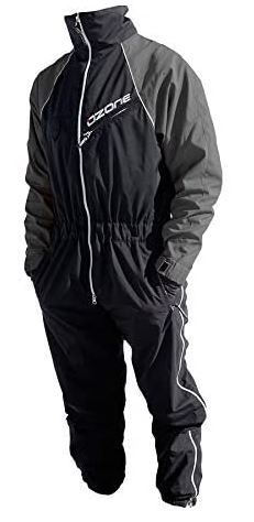 ozone flight suit