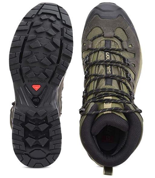 paramotor boots 2