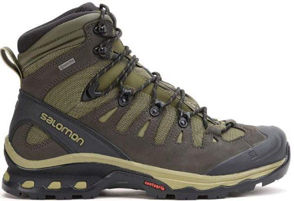 paramotor boots