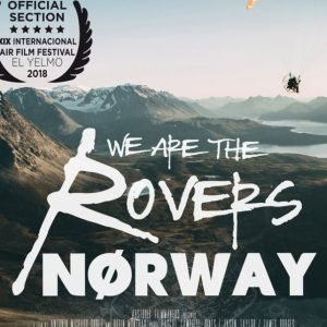 we are the rovers film