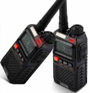 paramotor accessories radio