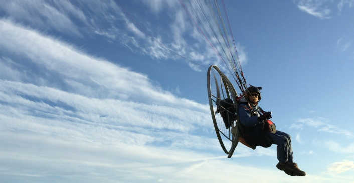 paramotor gifts for pilots