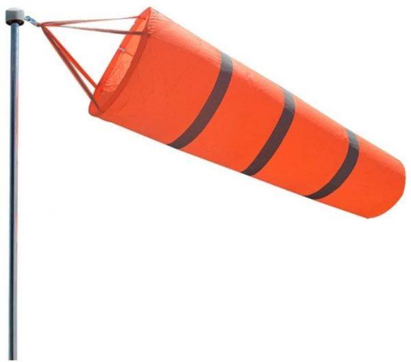 paramotor windsock