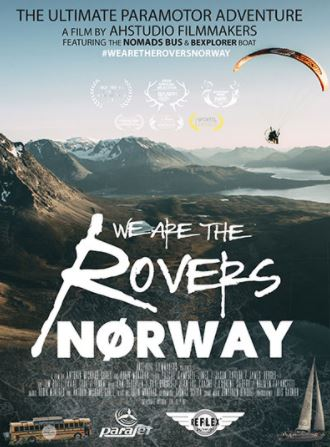 we are the rovers dvd
